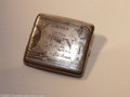 Miscellaneous:Other, Half-size $10 Cigarette Case. Three different colors are ...