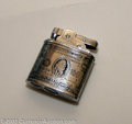 Miscellaneous:Other, $100 Luxe Cigarette Lighter. One of the few lighters or ...