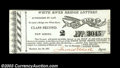 Miscellaneous:Other, Three Lottery Tickets. All three are from Vermont. Two are ... (3 items)