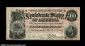 Confederate Notes:1864 Issues, T64 $500 1864. A lovely, crackling fresh Choice Crisp ...