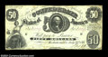 Confederate Notes:Group Lots, CSA Trio.