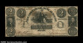 Obsoletes By State:Georgia, Macon, GA- Commercial Bank $2 Oct. 15, 1845 G4