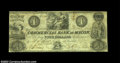 Obsoletes By State:Georgia, Macon, GA- Commercial Bank $4 Oct. 15, 1845 G8
