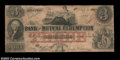 Obsoletes By State:Massachusetts, Boston, MA - Bank of Mutual Redemption $3 April 4, 1864 ...