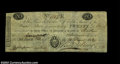 Obsoletes By State:Massachusetts, Boston, MA- Bank of the United States $20 Dec. 14, 1802 ...