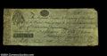 Obsoletes By State:Massachusetts, Boston, MA- Bank of the United States $50 Oct. 1, 1792 ...