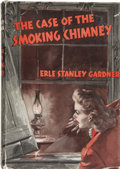 Books:First Editions, Erle Stanley Gardner. The Case of the Smoking Chimney. NewYork: William Morrow and Company, 1943.. ...