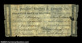 Obsoletes By State:Massachusetts, Boston, MA- Franklin Bank $2000 Mar. 8, 1837