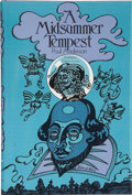 Books:First Editions, Poul Anderson. A Midsummer Tempest. Garden City, New York:Doubleday & Company, Inc., 1974.. ...