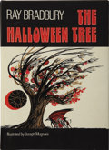 Books:Signed Editions, Ray Bradbury. The Halloween Tree. New York: Alfred A. Knopf,1972....