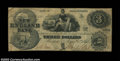 Obsoletes By State:Massachusetts, Boston, MA- New England Bank $3 G68c Jan. 1, 1864