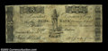Obsoletes By State:Massachusetts, Boston, MA- The State Bank $8 Nov. 4, 1811 C134