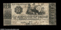 Austin, TX - Republic of Texas $3 Aug. 20, 1840 Cr. A3, Medlar 23 This attractive and scarce $3 example has nice centeri...