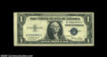 Error Notes:Inverted Reverses, Fr. 1614 $1 1935E Inverted Reverse Silver Certificate, Very ...
