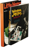 Books:First Editions, Winsor McCay: One Biography and One Little Nemo Collection,including:. John Canemaker: Winsor McCay: His Life a... (Total:2 )