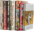 Books:First Editions, Lot of 7 Assorted Arkham House Books, including:. Russell Kirk:The Princess of All Lands. (Sauk City: Arkham House,...(Total: 7 )