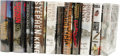 Books:First Editions, Stephen King: 11 Book Lot, including:. Needful Things. (NewYork: Viking, 1991), first edition, 690 pages, gray boar... (Total:11 )
