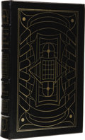 Books:Signed Editions, Ray Bradbury: Signed and Numbered Leather-Bound First Edition of From the Dust Returned. (Norwalk, Connecticut: The East...