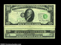 Error Notes:Error Group Lots, Federal Reserve Note Shifts.