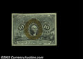 Fractional Currency:Second Issue, Fr. 1244 10c Second Issue Superb Gem New. A real knockout, ...