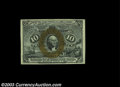 Fractional Currency:Second Issue, Fr. 1244 10c Second Issue Gem New. True Gem Second Issue ...