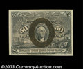 Fractional Currency:Second Issue, Fr. 1317 50c Second Issue Very Choice New. A perfect Gem ...