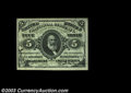 Fractional Currency:Third Issue, Fr. 1238 5c Third Issue Superb Gem New. A flawless Clark, ...