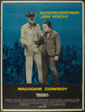 "Movie Posters:Academy Award Winner, Midnight Cowboy (United Artists, 1969). French Grande (47"" X 63"").Academy Award Winner...."