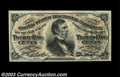 Fractional Currency:Third Issue, Fr. 1291 25c Third Issue Gem New. Beautifully centered, ...