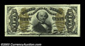 Fractional Currency:Third Issue, Fr. 1328 50c Third Issue Spinner Superb Gem New. ...