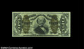 Fractional Currency:Third Issue, Fr. 1339 50c Third Issue Spinner Type II Gem New. A beauty,...