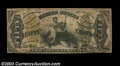 Fractional Currency:Third Issue, Fr. 1353 50c Third Issue Justice Extremely Fine, Restored. ...