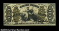 Fractional Currency:Third Issue, Fr. 1355 50c Third Issue Justice Very Choice New. A super ...