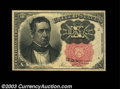 Fractional Currency:Fifth Issue, Fr. 1265 10c Fifth Issue Very Choice New. Quite close to ...