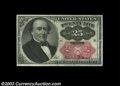 Fractional Currency:Fifth Issue, Fr. 1309 25c Fifth Issue Gem New. An extremely nice ...