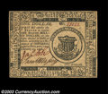 Colonial Notes:Continental Congress Issues, Continental Currency February 17, 1776 $1 Gem New. About ...