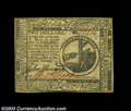Colonial Notes:Continental Congress Issues, Continental Currency February 17, 1776 $2 Choice About New.