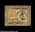 Colonial Notes:Continental Congress Issues, Continental Congress May 9, 1776 $3 Very Choice New. A ...