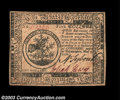 Colonial Notes:Continental Congress Issues, Continental Currency $5 May 9, 1776 About New. A ...
