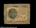 Colonial Notes:Continental Congress Issues, Continental Currency May 9, 1776 $7 About New. This is a ...