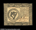 Colonial Notes:Continental Congress Issues, Continental Currency September 26, 1778 $8 About New. Very ...