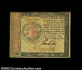 Colonial Notes:Continental Congress Issues, Continental Currency January 14, 1779 $2 Choice New. The ...
