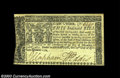 Colonial Notes:Maryland, Maryland April 10, 1774 $8 About New. Clean, problem-free, ...