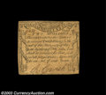 Colonial Notes:Massachusetts, Massachusetts October 16, 1778 2s Very Fine. A nice, ...