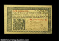 Colonial Notes:New Jersey, New Jersey March 25, 1776 1s Superb Gem New. A gorgeous, ...