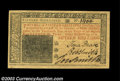 Colonial Notes:New Jersey, New Jersey March 25, 1776 15s Superb Gem New. A gorgeous ...