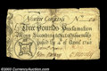 Colonial Notes:North Carolina, North Carolina April 4, 1748 L3 Very Fine. There are some ...