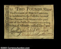 Colonial Notes:North Carolina, December, 1771,