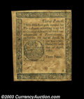Colonial Notes:Pennsylvania, Pennsylvania April 20, 1781 3d About New. A well-printed ...