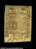 Colonial Notes:Rhode Island, Rhode Island May 1786 30s New. The margins are rather ...